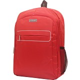 UNIQUE Premium I-Max [TN-U-IPR] - Red - Notebook Backpack